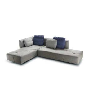 Bed Bed divano di Studio Ideazione