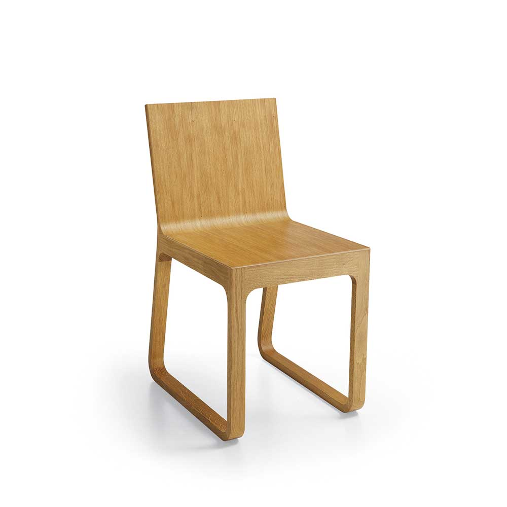 Muu Chair sedia di Harri Koskinen del 2004