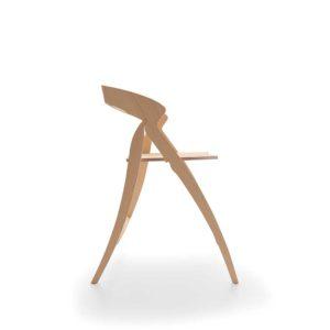 Paso Doble sedia di Enrico Davide Bona