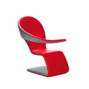 Ribbon chaise longue progettata da Michele Franzina di BBB